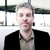 Richard Bank photo de profil