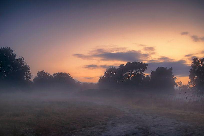 Kortenhoef #1 van Ruud van Oeffelen-Brosens
