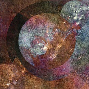 Sphere van Jacky Gerritsen