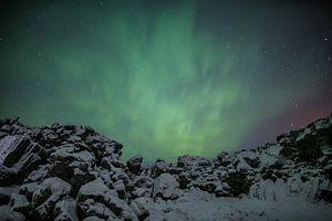 Þingvellir IJsland