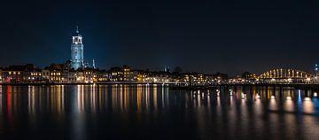 Skyline Deventer van Patrick Rodink