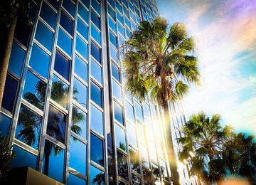 Hoog gebouw von Kimberly Galjaard
