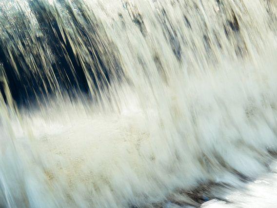 Wasserfall schnell