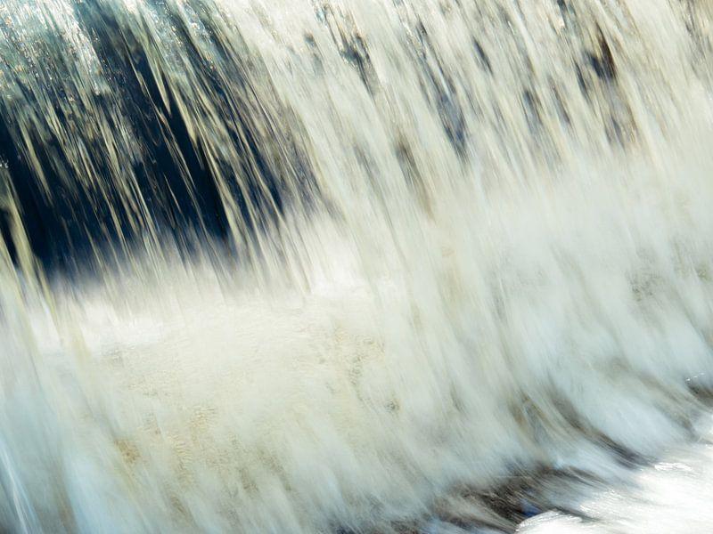 Waterval snel van Martijn Tilroe