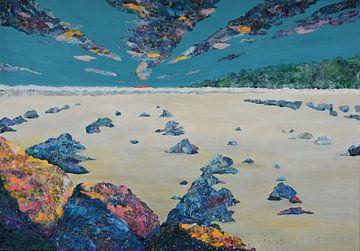 Strand von Lida Bruinen