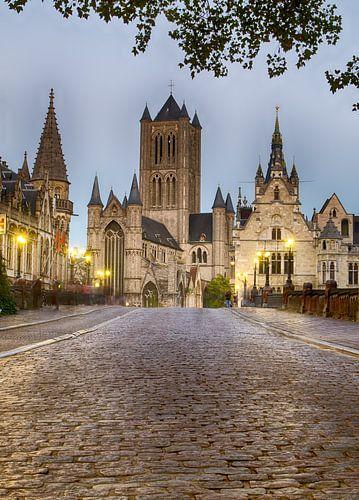 Historisch Gent van