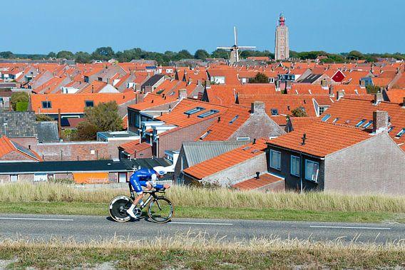 Typical Dutch van Huizer Fotografie