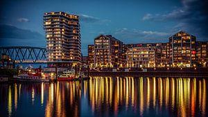 Nijmegen by night #3