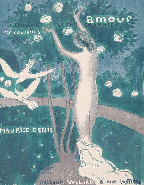 Maurice Denis~Liebe (Amour) von finemasterpiece