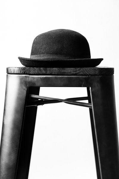 Where ever i lay my hat. van Pieter van Roijen