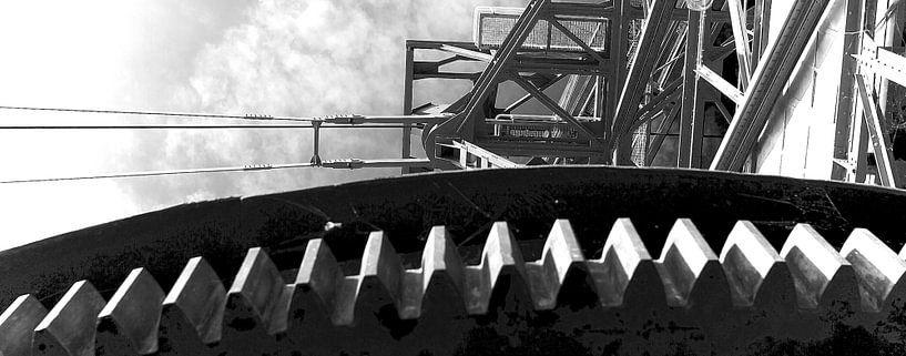 abandoned steel van MartinJan Gaasbeek