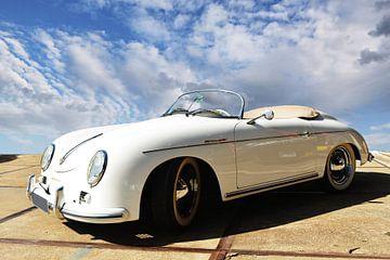 Porsche-Oldtimer von Brian Morgan