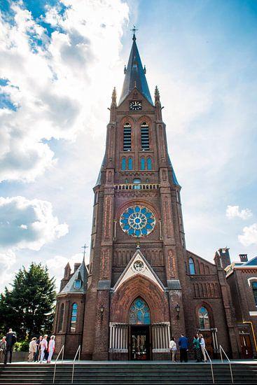 Sint Martinuskerk Voorburg van Barbara Koppe