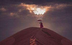 Le sommet zen van Catherine Fortin