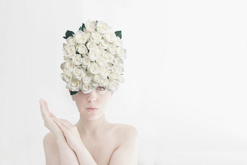 Flower power! van Elianne van Turennout