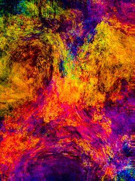 Dromen van kleur van Keep Magic