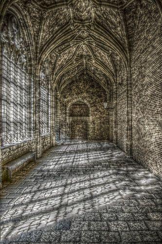 Abtei von Stefan Füsers