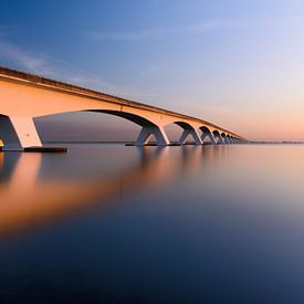 The Bridge van Ellen van den Doel