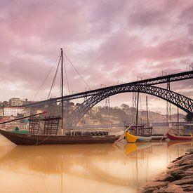 Mistig Porto van Prachtt