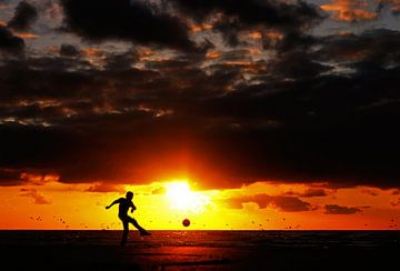 voetballer von