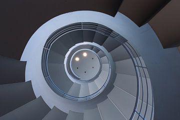 Spirales van Charles Moulin
