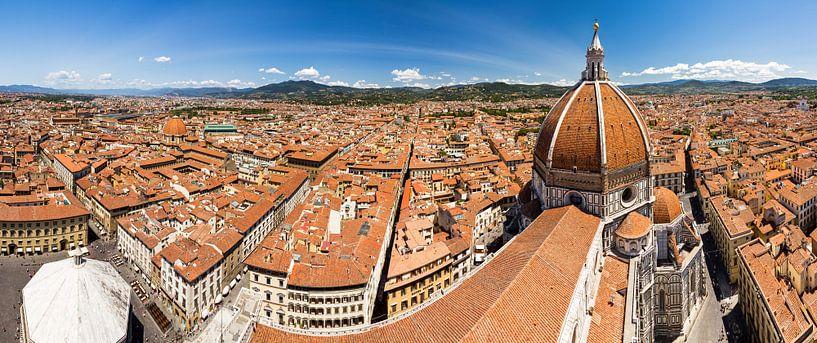 Panorama Florence van Dennis van de Water