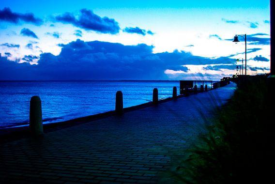 Sylt: Avond in de haven List #1