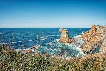Côte nord de l'Espagne sur Manjik Pictures