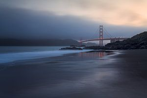 Golden Gate Bridge