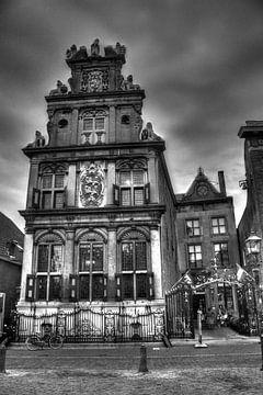 westfriesmuseum Hoorn van