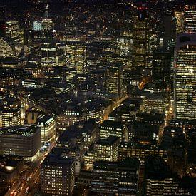 London van Robert Beekelaar