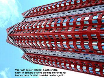 Small Talk: Roddel En Achterklap! van MoArt (Maurice Heuts)