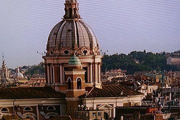 Italie van David Van der Cruyssen