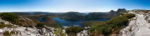 Marions lookout