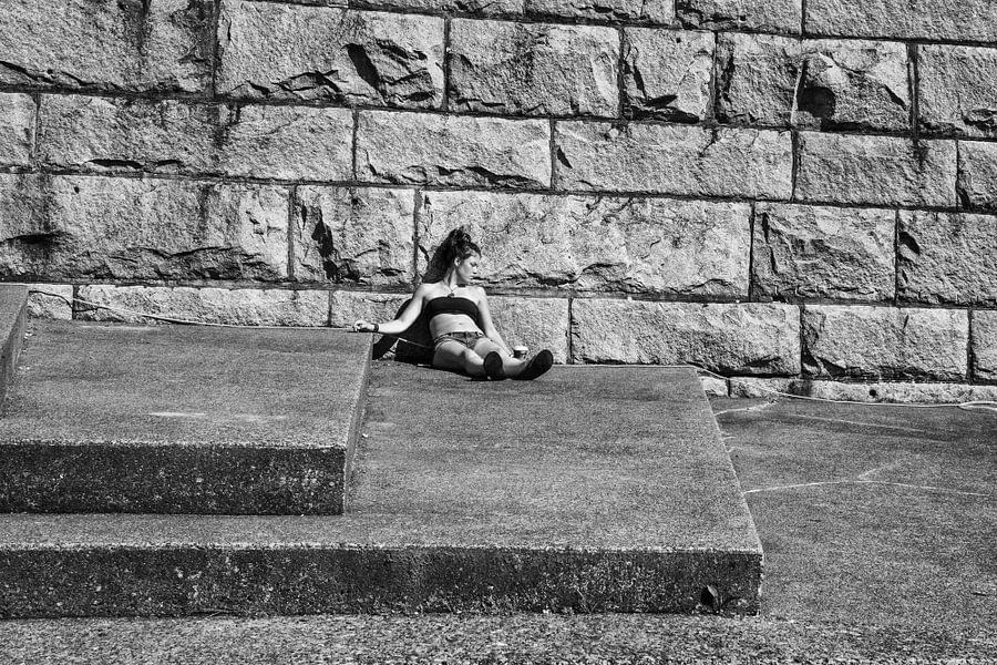 Eenzaam van Joris Louwes