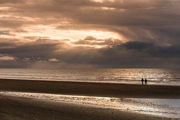 Wandeldecor van Leendert Noordzij Photography