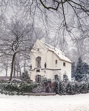Joodse aula te Arnhem van Paul Glastra Photography