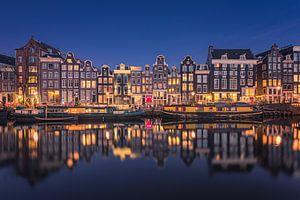 Amsterdam Rood Licht van