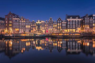 Amsterdam Red Light sur Pieter Struiksma