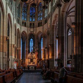 Domkerk,Utrecht. van Robin Pics