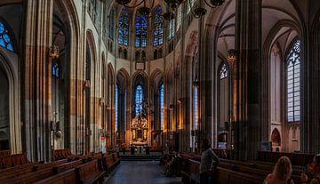 Domkerk,Utrecht.