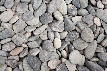 Grey stones sur Patricia Verbruggen