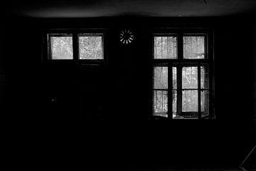 Verlassene Küche von Iritxu Photography