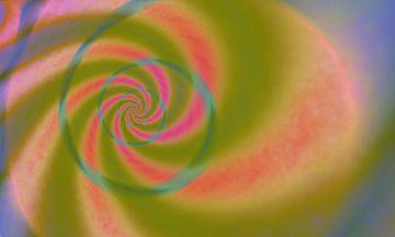 Andromeda Firework 44 von Claudia Gründler