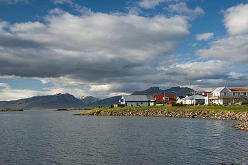 Island von Mario van Loon