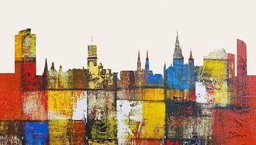Bonn in a nutshell van Harry Hadders