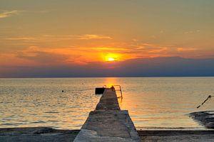 Bonne nuit Istrie sur Roith Fotografie