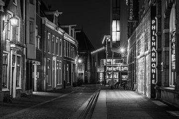 Haarlem Philharmonie sur Scott McQuaide