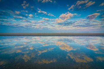 Morgen am Meer von Martin Wasilewski