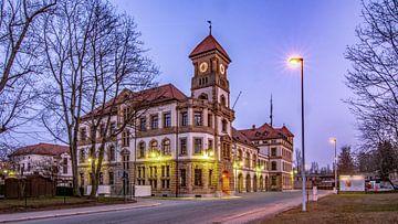 In Chemnitz unterwegsHier zeige Ich euch Bilder aus NRW oder aus meiner 2. Heimat, dem Erzgebirge,   von Johnny Flash